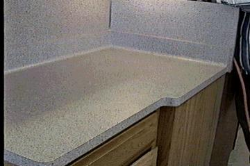 Webcove1 Jpg 15230 Bytes Above Self Edge Rolled Cove Countertop